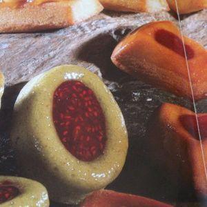 Gâteaux de voyage - Boulangeries Arnould