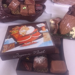 Chocolat Collection - Boulangeries Arnould